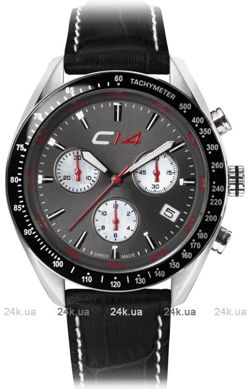 Наручные часы Carbon14 Earth Ladies ELS1.2