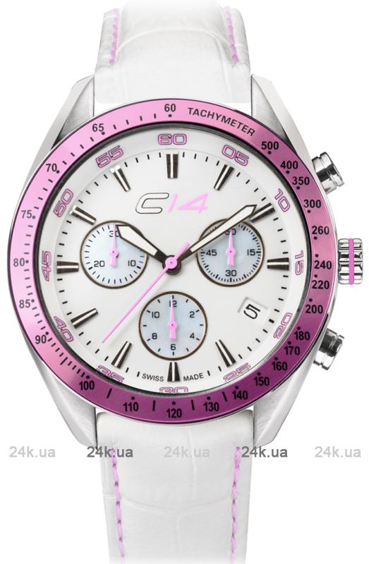 Наручные часы Carbon14 Earth Ladies ELS1.3