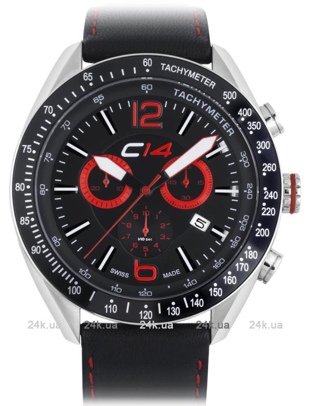 Наручные часы Carbon14 Earth Collection ES4.1