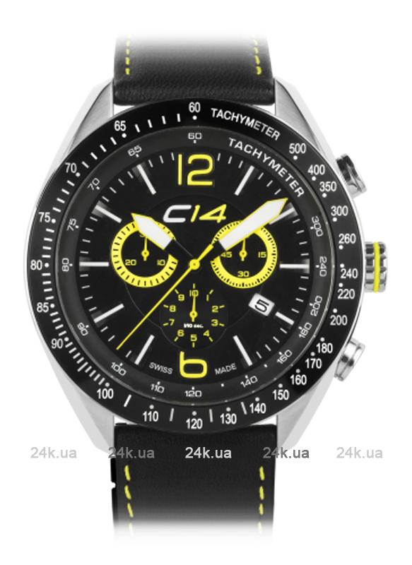 Наручные часы Carbon14 Earth Collection ES4.2