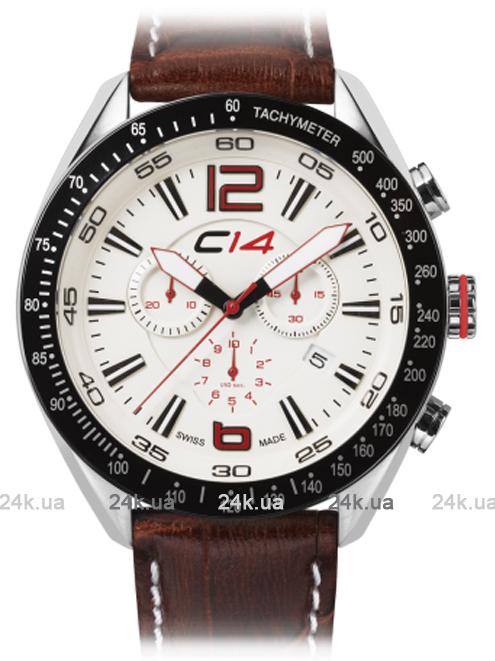 Наручные часы Carbon14 Earth Collection ES4.3