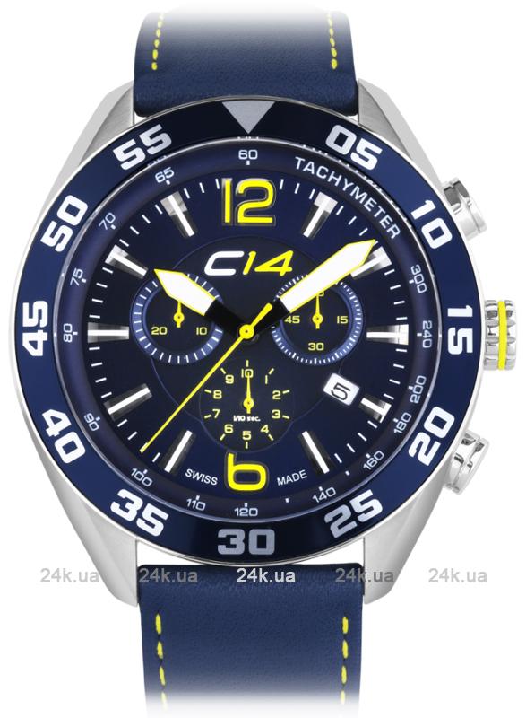 Наручные часы Carbon14 Earth Collection ES4.4