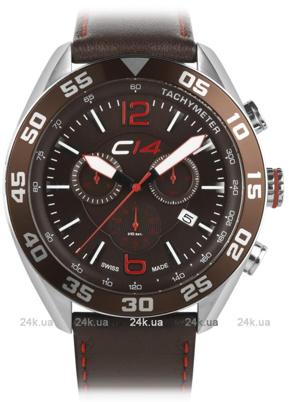 Наручные часы Carbon14 Earth Collection ES4.5