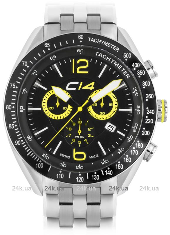 Наручные часы Carbon14 Earth Collection ES4.6