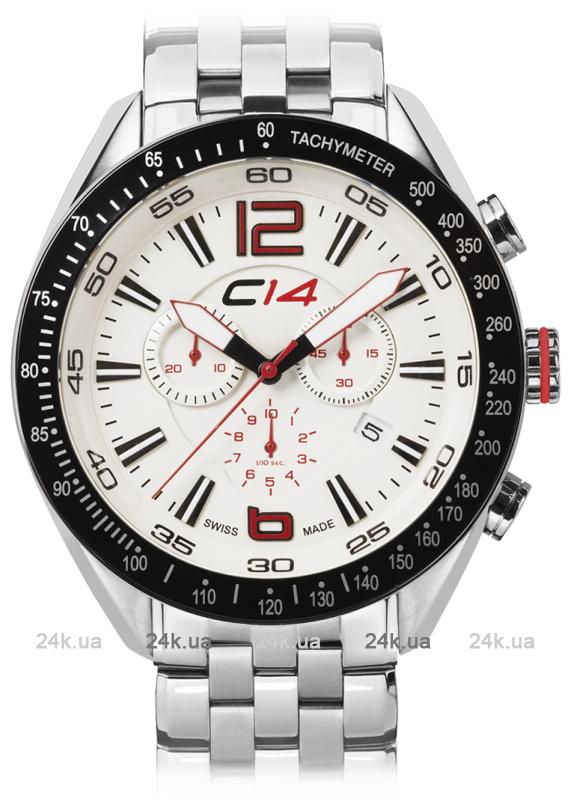 Наручные часы Carbon14 Earth Collection ES4.7