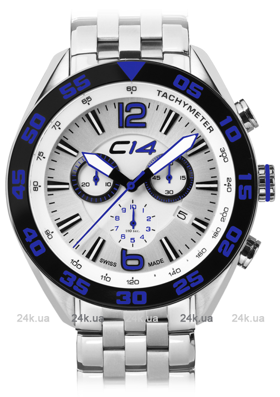 Наручные часы Carbon14 Earth Collection ES4.8