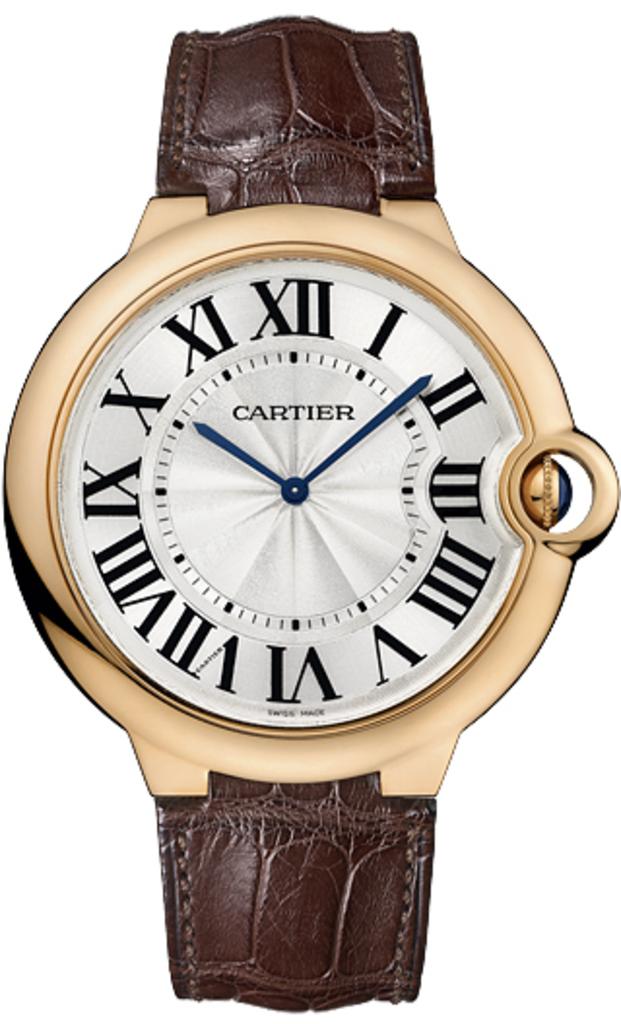 Наручные часы Cartier Ballon Bleu W6920054