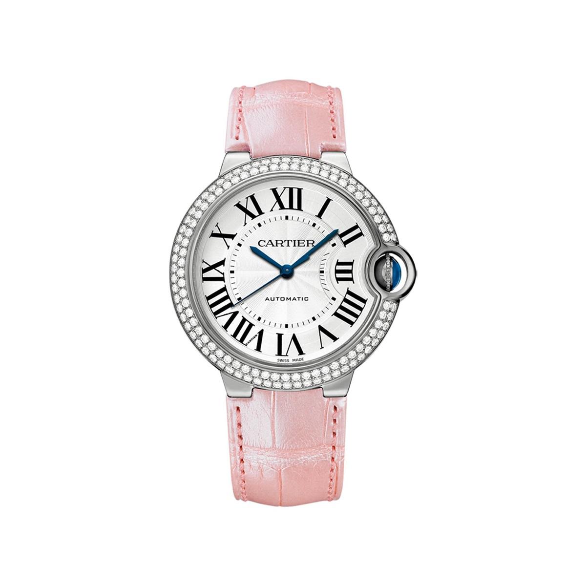 Наручные часы Cartier Ballon Bleu WE900651