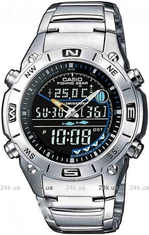 Наручные часы Casio Collection AMW AMW-703D-1AVDF