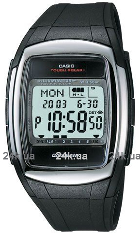 Наручные часы Casio Collection DB DB-E30-1AVEF