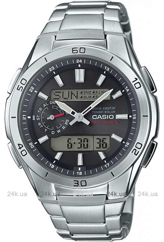 Наручные часы Casio Collection WVA WVA-M650D-1AER