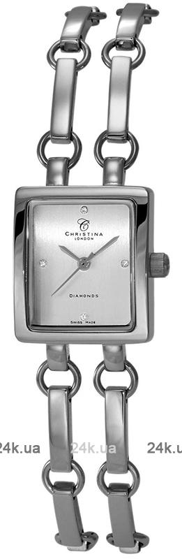 Наручные часы Christina 101 101SW