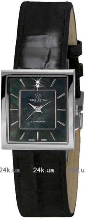 Наручные часы Christina 118 118SBLBL