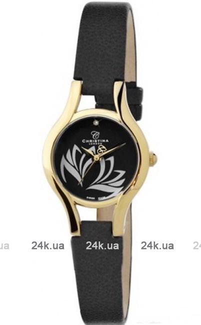 Наручные часы Christina 129 129GBLBL-BL