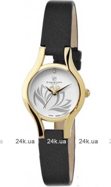 Наручные часы Christina 129 129GWBL-W