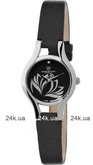 Наручные часы Christina 129 129SBLBL-BL