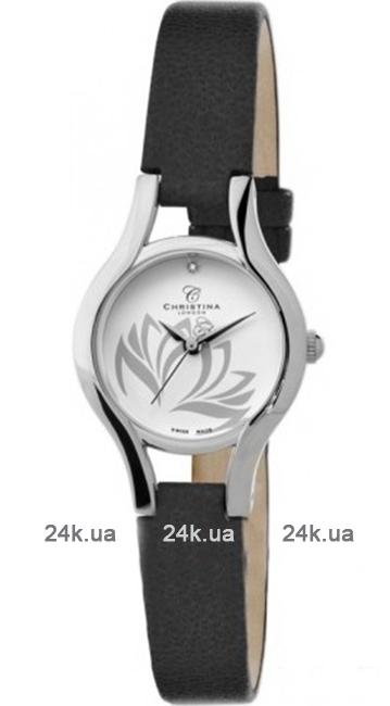 Наручные часы Christina 129 129SWBL-W