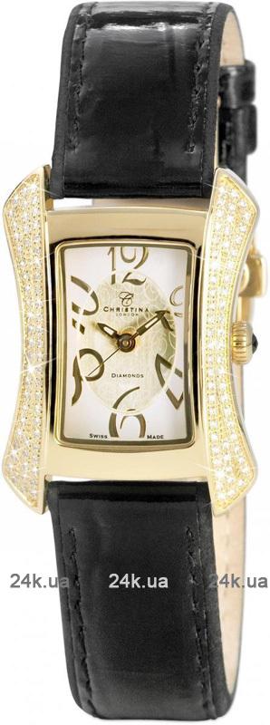 Наручные часы Christina 140 140GWBL2