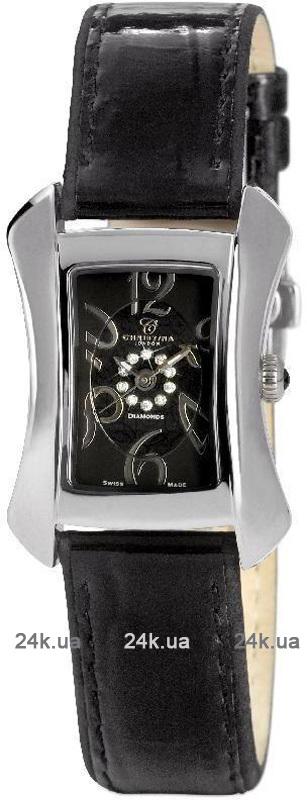 Наручные часы Christina 140 140SBLBL