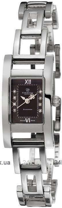 Наручные часы Christina 141 141SBL