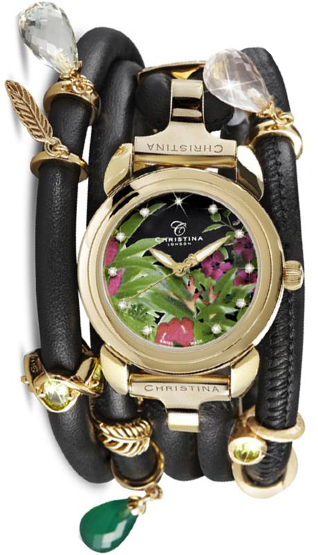 Наручные часы Christina 144 144GBLBL 506602