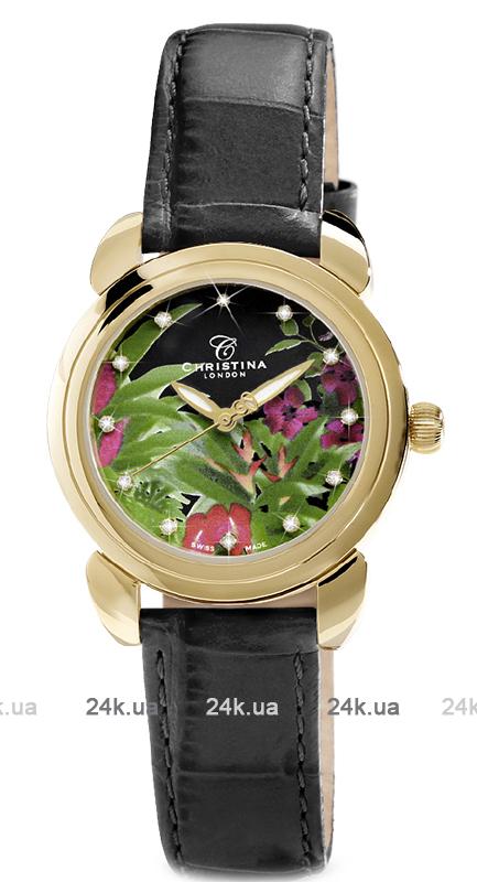 Наручные часы Christina 144 144GBLBL-BL