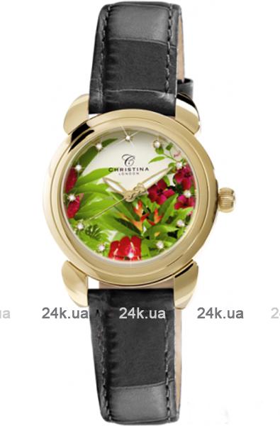 Наручные часы Christina 144 144GWBL-W