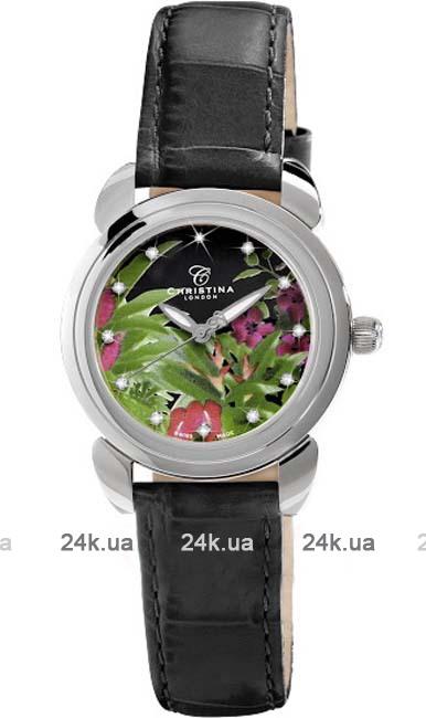Наручные часы Christina 144 144SBLBL-BL