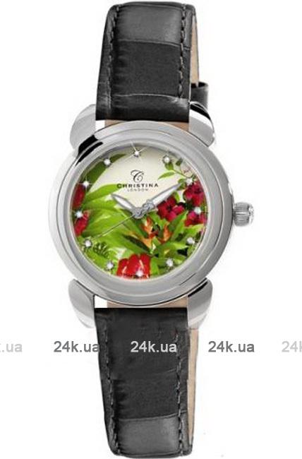 Наручные часы Christina 144 144SWBL-W