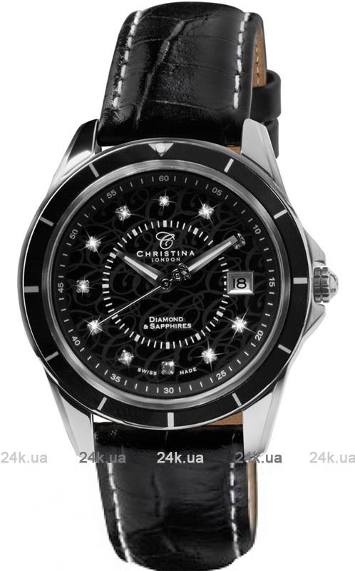 Наручные часы Christina 149 149SBLBL