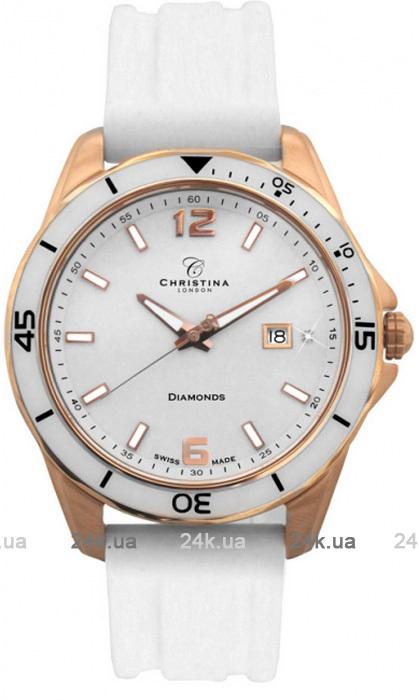Наручные часы Christina 150 150RWW