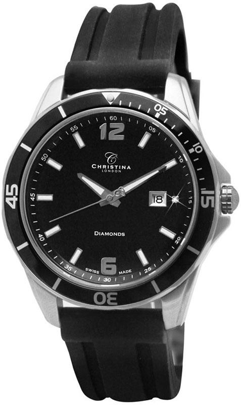 Наручные часы Christina 150 150SBLBL