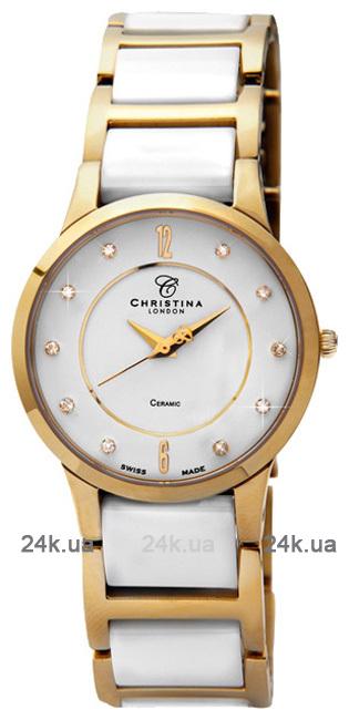 Наручные часы Christina 151 151GW