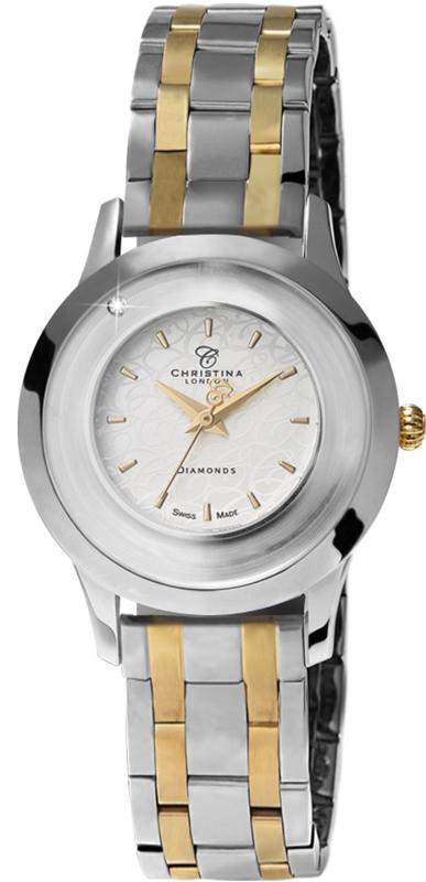 Наручные часы Christina 300 300BW