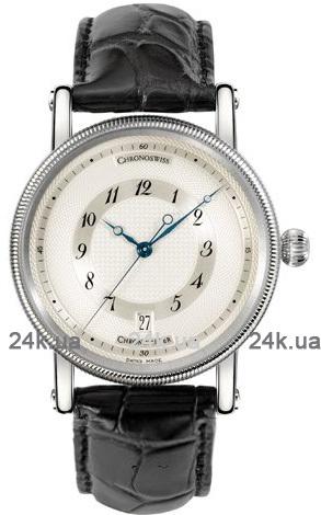 Наручные часы Chronoswiss Chronometer CH 2823 C