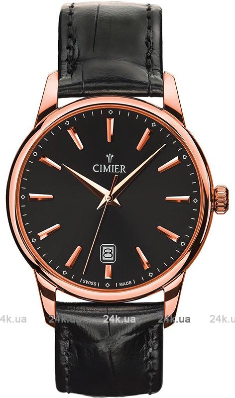 Наручные часы Cimier Classic Gents 2419-PP021