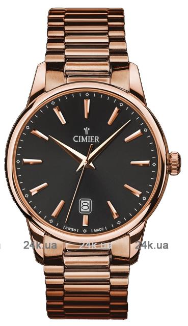 Наручные часы Cimier Classic Gents 2419-PP022
