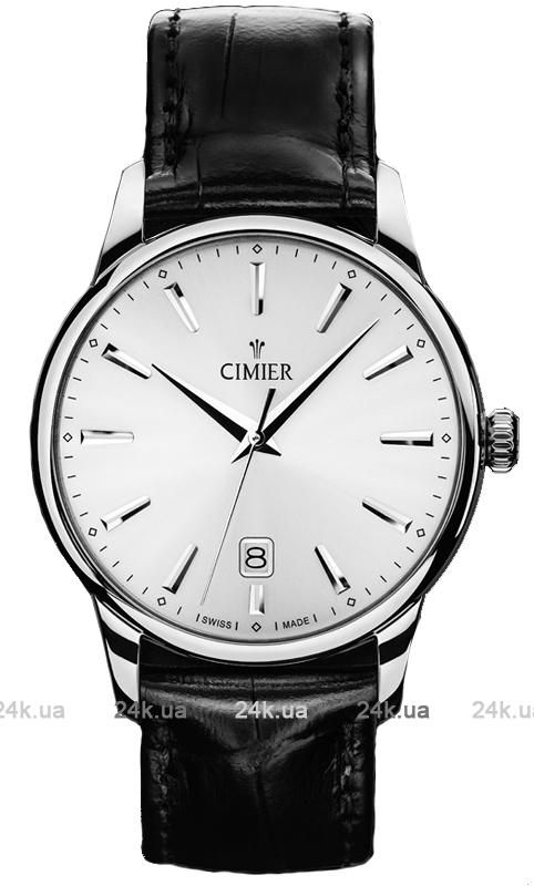 Наручные часы Cimier Classic Gents 2419-SS011