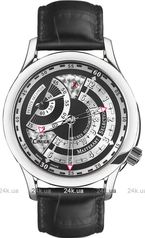 Наручные часы Cimier Heures Sectorielles 6102-SS121