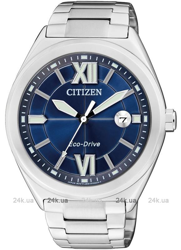 Наручные часы Citizen Elegance AW1170-AW1174 AW1170-51L