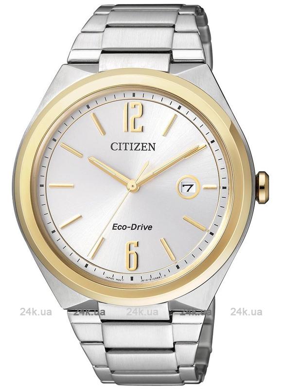 Наручные часы Citizen Eco-Drive AW1374-51A