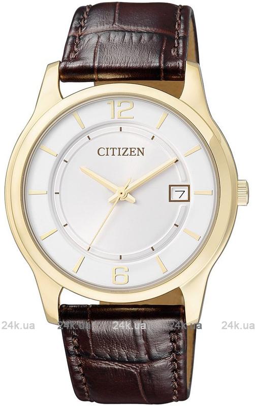Наручные часы Citizen Elegance BD0021-BD0022 BD0022-08A