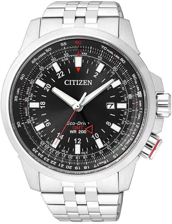 Наручные часы Citizen Eco-Drive BJ7070-57E