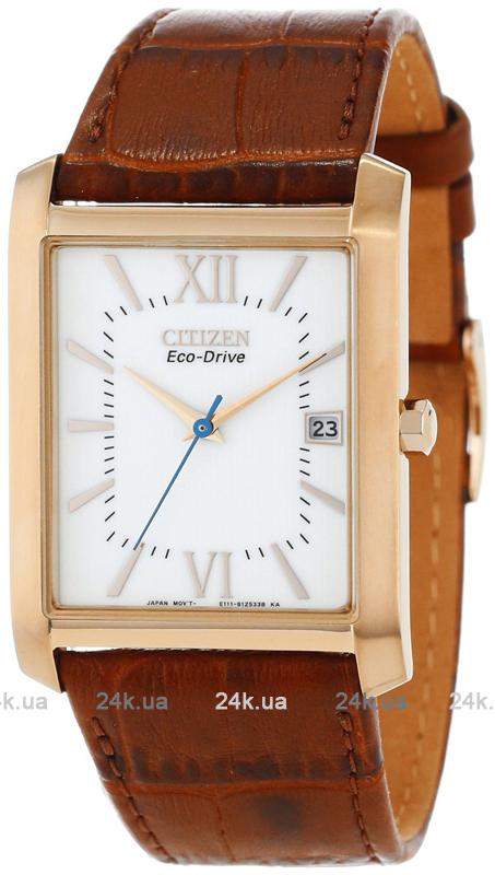 Наручные часы Citizen Eco-Drive BM6788-05A