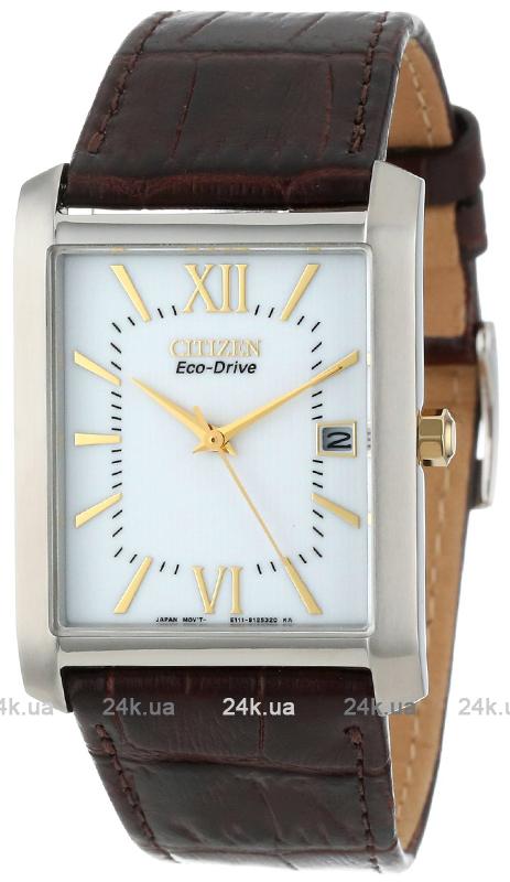 Наручные часы Citizen Eco-Drive BM6789-02A