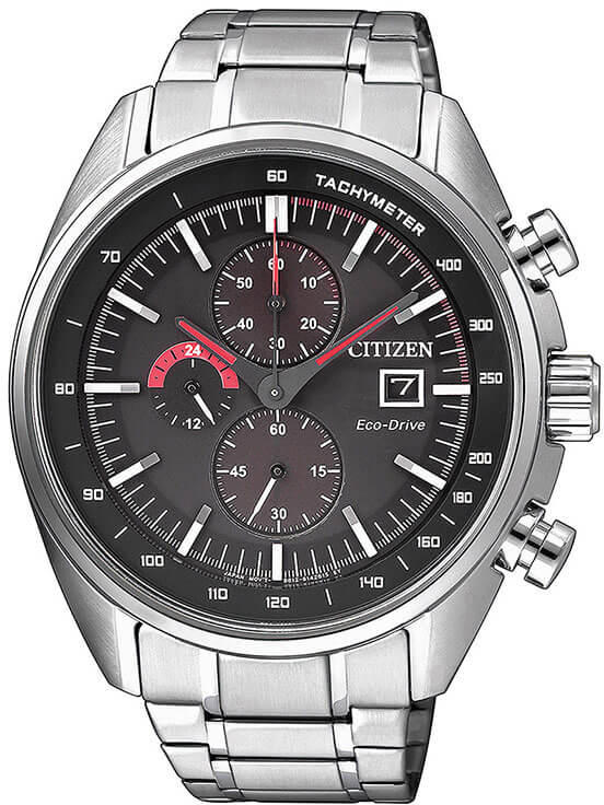 Наручные часы Citizen Eco-Drive CA0590-58E
