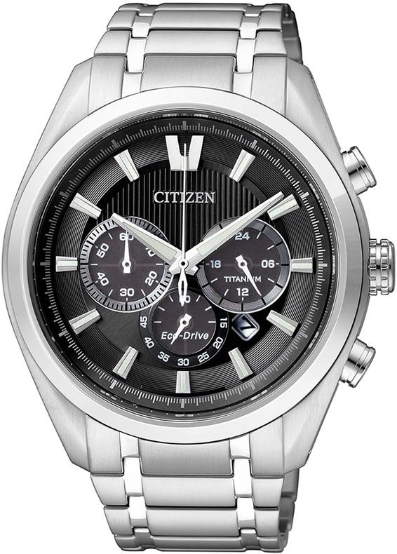 Наручные часы Citizen Eco-Drive CA4010-58E