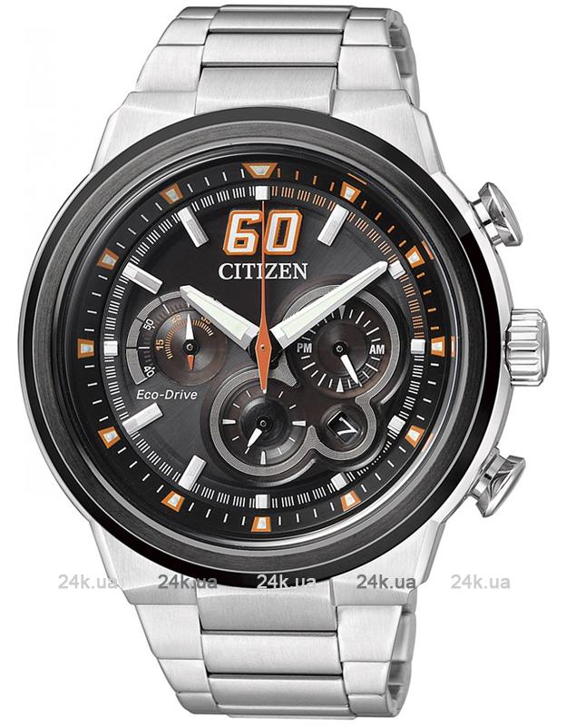 Наручные часы Citizen Eco-Drive CA4134-55E