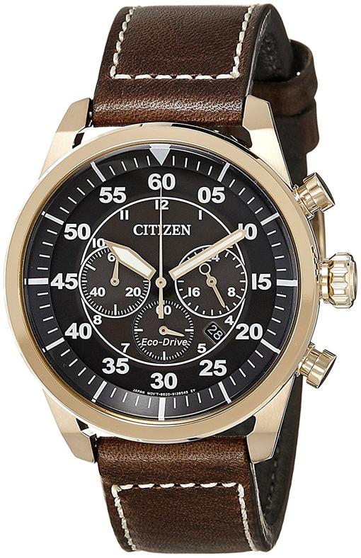 Наручные часы Citizen Eco-Drive CA4213-00E