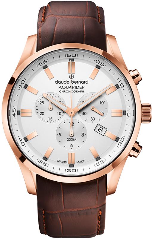 Наручные часы Claude Bernard Aquarider Chronograph 10222 37RC AIR